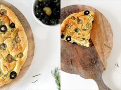 Protein Focaccia Low Carb