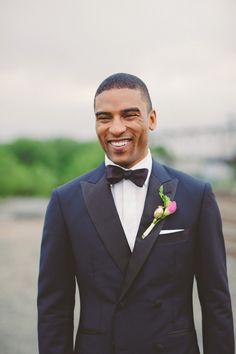 #groom | Photography: www.cleanplatepictures.com | Design: http://michelleferrarahandmade.com
