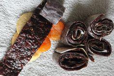 Gedroogde Fruit Repen | De Bakparade