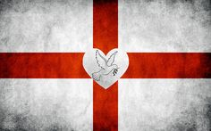 England Peace Love | Flickr - Photo Sharing!