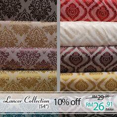 Lancer Collection - Kamdar Eshop 76c3f60173a