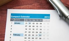 """""""CompactCalendar"""" one of the best planning tools around"""