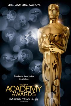 The Complete List Of 2013 Oscar Nominations. Including Best Picture, Best Director, Best Actor, Best Actress, Best Supporting Actor and many more! Billy Crystal, Forrest Gump, Academy Award Winners, Academy Awards, Oscar Academy, Film Academy, Sag Awards, Meryl Streep, Best Actress