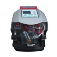 V8/X6 key cutting machine is powerful car key cutting machine for key replacement, you can make new keys without original key. Support battery charging, more convenient for working outside. Latest version, support keys for different car brands. from vipprogrammer.com