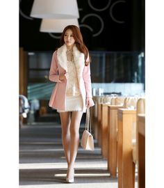 Korean Women`s Fashion Shopping Mall, Styleonme. New Arrivals Everyday and Free International Shipping Available. Cute Fashion, Fashion Beauty, Girl Fashion, Womens Fashion, Fashion Tips, Fashion Design, Fashion Ideas, Korean Street Fashion, Korea Fashion