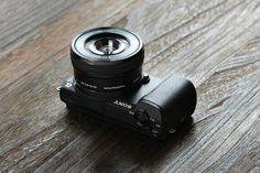 Sony Alpha A5100 24.3MP Interchangeable Lens Camera: Amazon.co.uk: Camera & Photo