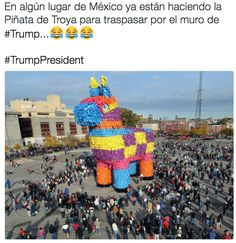 Lo que los gringos no saben es que tenemos un plan. | 21 Chistes que le pegarán justo en el cora a todos los mexicanos