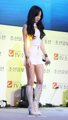 9c107af251b SNSD ❤ Kim TaeYeon ♡ 김태연 ♡