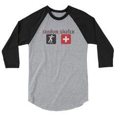randum Skater ER Shirt