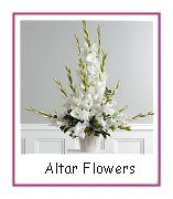 Free Tutorials, wholesale flowers and bulk florist supplies for church flowers