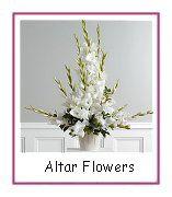 Free Tutorials, wholesale flowers and bulk florist supplies for church flowers