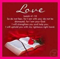 Fear not for I am with you ~~ http://opalmassey.wordpress.com/2014/01/01/new-year-2014-greetings/