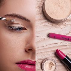 #eyeliner #lipstickmatte #inspirations