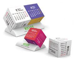 Design One – Duo Calendar