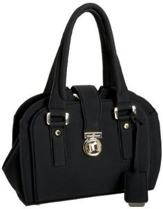 Ivanka Trump Ella  Satchel--great for the office and traveling!