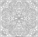 mandalas/printable coloring pages