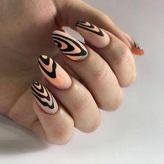Про Ногти (МК,материалы для ногтей)Nails PRO™ #peachnails