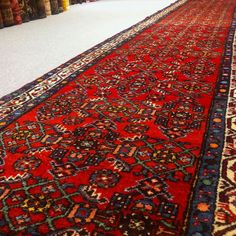Vintage Turkish Carpet Runner RugsSHIPPING by BUTTERFLYRugs, $985.00