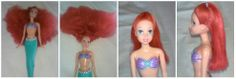 1000 Images About Doll Hair Shampoo On Pinterest Doll