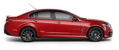 The SS will be available in 5 colors; the VF Commodore SS V-Series in Chevy Ss Sedan, Rick Hendrick, Holden Australia, Pontiac G8, 2014 Chevy, Chevrolet Ss, Holden Commodore, Redline, Vehicles