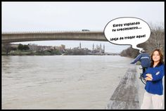 Supernanny supervisará el crecimiento del Ebro | Maño Que News