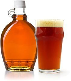 Beer Made From Maple Scotch Ale Beer Recipe