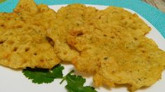 How to make Bacalaitos or Codfish Fritters