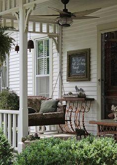 #Cottage Love @thedailybasics  ♥♥♥