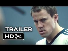 Foxcatcher Official Trailer #1 (2014) - Channing Tatum, Steve Carell Drama HD - YouTube