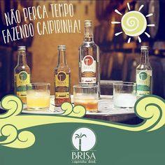 ✌ #voudebrisa #caipirinha #natural #brisadrinks #lifestyle #rotadosurf #carioquissimo #errejota #napraiario #boadehoje #vivasimples #praticidade #umaescolhaconsciente #novaexperiencia #bonsdrinks #carioquices #rioetc #aboutrio #cariocando #barman
