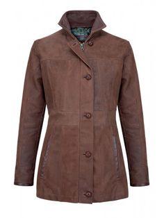 Shop Dubarry women's winter coats