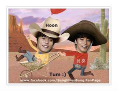 HOON Cowboy