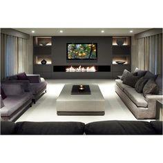 Cool livingroom