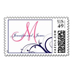 >>>Smart Deals for          Elegant Swirls Monogram Wedding Navy Pink Postage           Elegant Swirls Monogram Wedding Navy Pink Postage We have the best promotion for you and if you are interested in the related item or need more information reviews from the x customer who are own of them be...Cleck Hot Deals >>> http://www.zazzle.com/elegant_swirls_monogram_wedding_navy_pink_postage-172121224019255289?rf=238627982471231924&zbar=1&tc=terrest