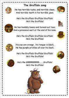 The Gruffalo                                                       …                                                                                                                                                                                 More