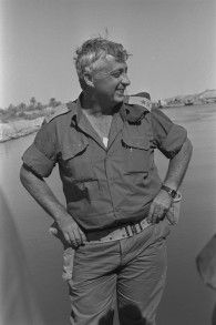 Left for dead in 1948: The battle that shaped Arik Sharon | The Times of Israel