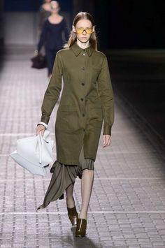 Londra Moda Haftası: Mulberry - Fotoğraf 1 - InStyle Türkiye