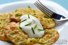 Receita de Omelete com ervas em receitas de ovos, veja essa e outras receitas aqui!