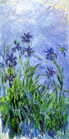Famous Paintings Monet, Paintings I Love, Monet Wallpaper, Painting Wallpaper, Art Quotidien, Artist Monet, Art Inspo, Art Beat, Ouvrages D'art