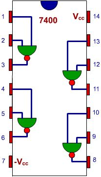 11 best Logic Gates images on Pinterest | Computer science, Gate and ...