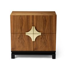 CHIVALROUS BEDSIDE CABINET