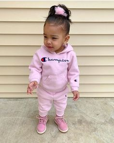 Pampini Little Girl Swag, Cute Little Girls, Cute Kids Fashion, Baby Girl Fashion, Cute Baby Girl, Baby Swag Girl, Cute Babies, Baby Kids, Toddler Girl Outfits