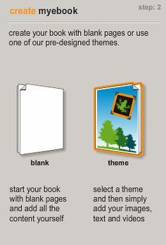 Imagen_paso 2 de la creación de un libro digital con Myebook