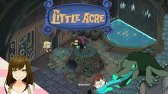 The Little Acre - Clonfira is dangerous, Merr loses it, Lilly gets eaten...