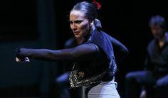 """Chicago Flamenco Festival"" on 6th March, 2015 at 7:30 pm - 8:45 pm. CARMEN LA TALEGONA ""TALEGONEANDO"" LAS COMPAÑERAS, FEATURING MELODY VASQUEZ. Performances:  7:30 – 7:45 pm. Las guitarras de España y Melody Vasquez. 7:45-8:45 pm. La Talegona. LAS COMPAÑERAS (DIRECTOR, MELODY VASQUEZ) with musicians Tom Kimball and Mike Cuchna. Category: Arts | Performing Arts | Dance. Price: USD 25."