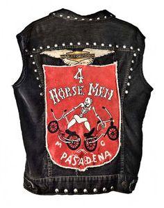 #ugurbilgin #UniTED Riders of Turkey | Old 3P patch / Motorcycle Club