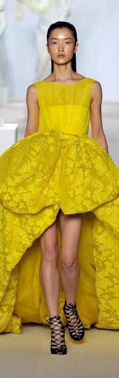 Giambattista Valli F/W13 Haute Couture