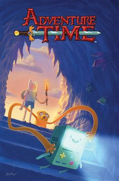 Adventure Time #32 (Cover A)