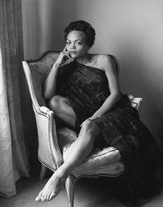 "Eartha Kitt - Orson Welles once called her the ""most exciting woman in the world."