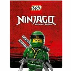 Lloyd #NinjagoSonsOfGarmadon